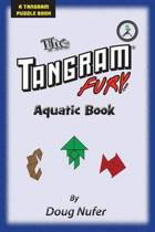 Tangram Fury Aquatic Book