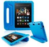 kids-proof iPad AIR 1 hoes voor kinderen BLAUW