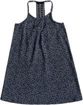 Roxy Exotic Nature Meisjes Sportjurk - Dress Blues New Dots - Maat 8/S