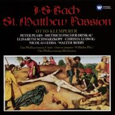 Bach: St Matthew Passion / Klemperer, Philharmonia Choir and Orchestra