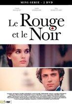 Le Rouge Et Le Noir (dvd)