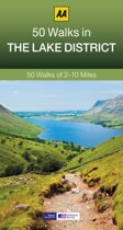 The 50 Walks in the Lake District