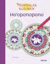 Mandala's kleuren Ho'oponopono