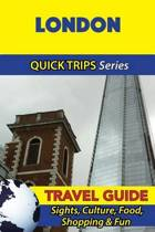 London Travel Guide (Quick Trips Series)