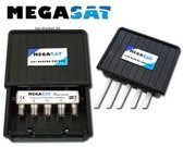 Megasat DiSEqC Switch 4/1