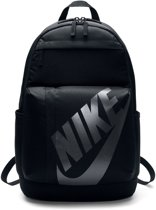 7f6af54fae9 Nike Elemental Backpack Rugzak Unisex - Black/Black/Anthracite