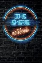 The EMERIE Notebook