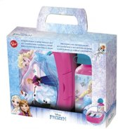 Disney Frozen lunchbox en drinkfles