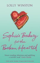 Sophie's Bakery For The Broken Hearted
