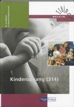 Tekstboek 314 Kinderopvang Traject Welzijn
