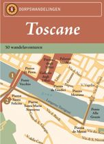 Stads- en dorpswandelingen / Toscane