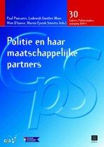 Cahiers Politiestudies 30 - Politie en haar maatschappelijke partners