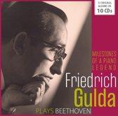 Friedrich Gulda: Plays Beethoven
