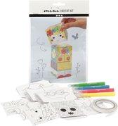 Creativ Company 977211 kunst- & knutselset voor kinderen