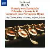Ries: Sonate Sentimentale