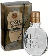 Diesel Fuel For Life Men - 30 ml - Eau de toilette