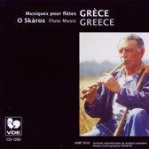 Grsce/O Skaris, Musiques Pour Fl-Te