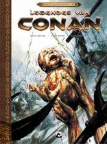 Conan legendes van hc01. geboren op het slagveld 1/3