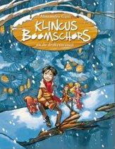 Klincus Boomschors En De Drakentranen