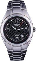 Casio Edifice EF-125D-1AVEF - Horloge - 36 mm - Staal - Zilverkleurig