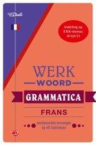 Van Dale Werkwoordgrammatica Frans