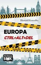 Europa Ctrl+Alt+Del