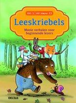 Leeskriebels - Mooie verhalen voor beginnende lezers