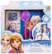 Slammer Dagboek Ontwerpset Frozen 6-delig