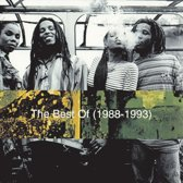 The Best Of  Ziggy Marley And The M