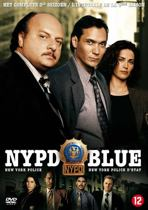 NYPD Blue - Seizoen 3