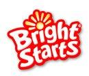 Bright starts Wipstoeltjes
