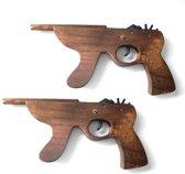 Elastiek Shot Gun (2 stuks)