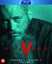Vikings - Seizoen 4.2 (Blu-ray)