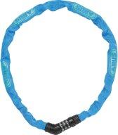 ABUS 4804C/75 Kettingslot - Blauw