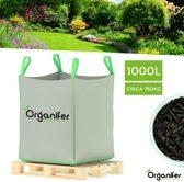 Organifer Premium Koemestkorrels 3in1 (Bigbag 750Kg)