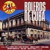 Boleros De Cuba