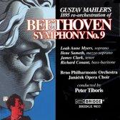Mahler's Beethoven Symphony No.9