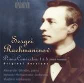 Ghindin/Helsinki Philharmonic Orche - Piano Concertos 1, 4