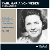 Weber: Euryanthe (1958) (Sung In German)