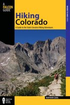 Download ebook Hiking Colorado the cheapest