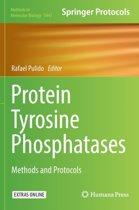 Protein Tyrosine Phosphatases