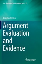 Argument Evaluation and Evidence