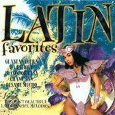 Latin Favorites