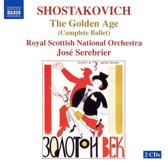Shostakovich Dmitry: The Golde