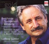 Guttler/Vs;Beruhmte Trompetenkonzer