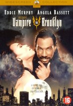 Vampire In Brooklyn (D)
