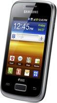 Samsung Galaxy Y - Dual Sim - Zwart