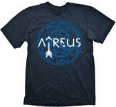God of War T-Shirt Atreus Symbol (Maat M)