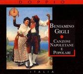 Canzoni Napoletani E Popolari