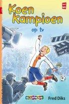 Koen Kampioen - Koen Kampioen op tv